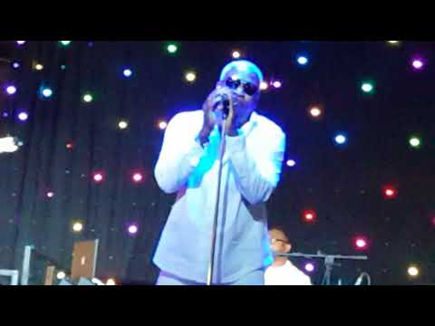 """911-N-Effect - """"What You Wont Do For Love"""" At Sunland Park Casino"""