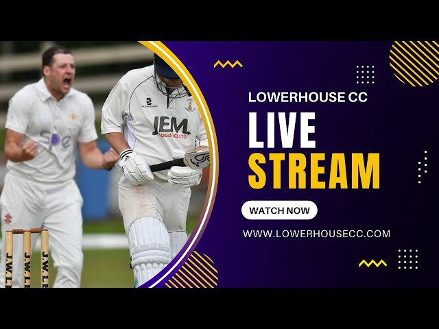 Worlsey Cup Final 2021: Clitheroe vs Lowerhouse