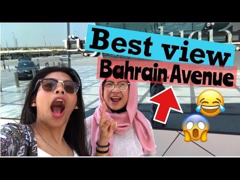 BAHRAIN AVENUE GREAT VIEW!
