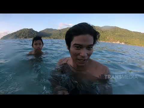 MTMA - Menikmati Senja di Pulau Rengek (13/4/19) Part 3