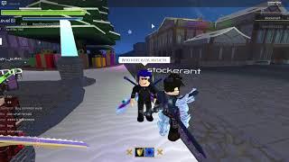 Roblox swordburst 2/give away