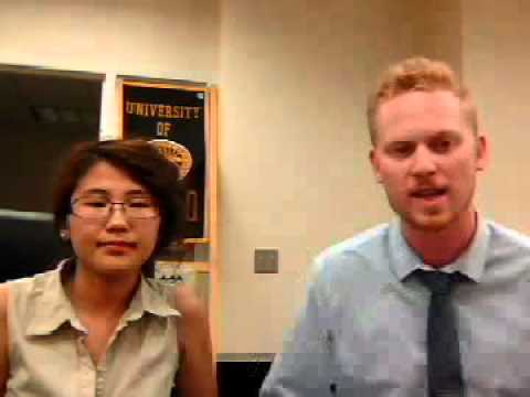 Admissions Chat with the University of Idaho