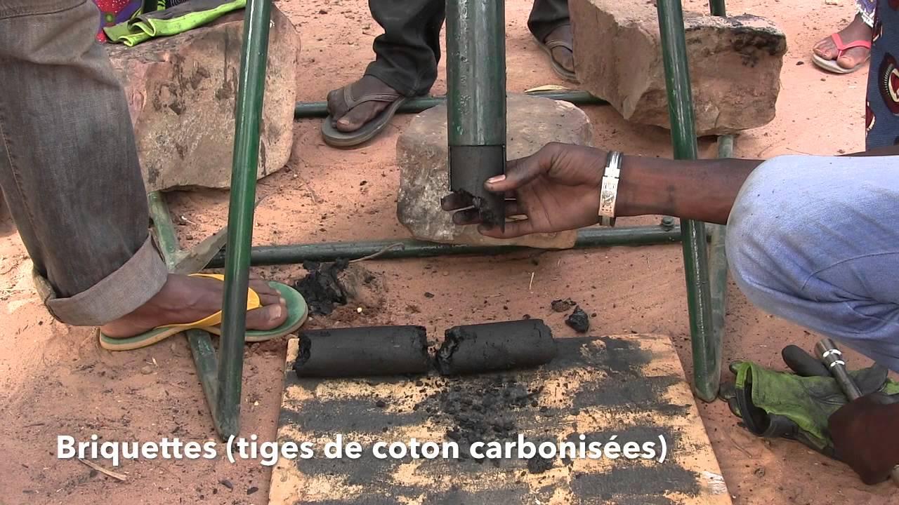 Biocombustible Banfora
