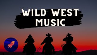 Wild West Cowboys (background music | music for media | for video | for animation | country