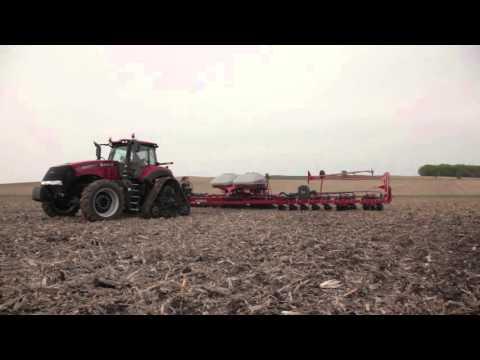 Magnum Rowtrac Farm Journal  Industry Spotlight Video Series 04 15