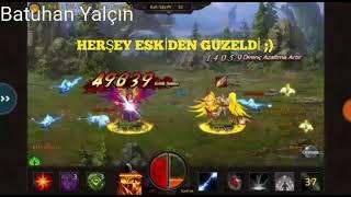 FİLM TADINDA ESKİ WSLER:)|Legend Online Classic|