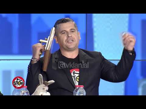 Stop - Polici te Zogu i Zi merr para, per te falur daljen në komision! (15 maj 2018)