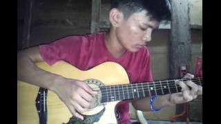 "Westlife ""My Love"" (Fingerstyle guitar cover)"
