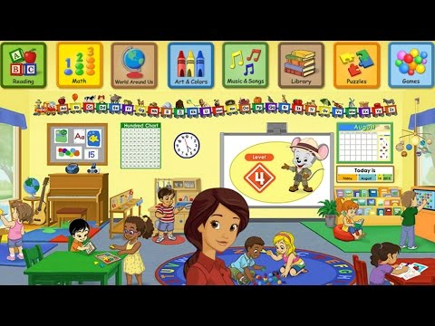 What Is ABCmouse com? - YouTube