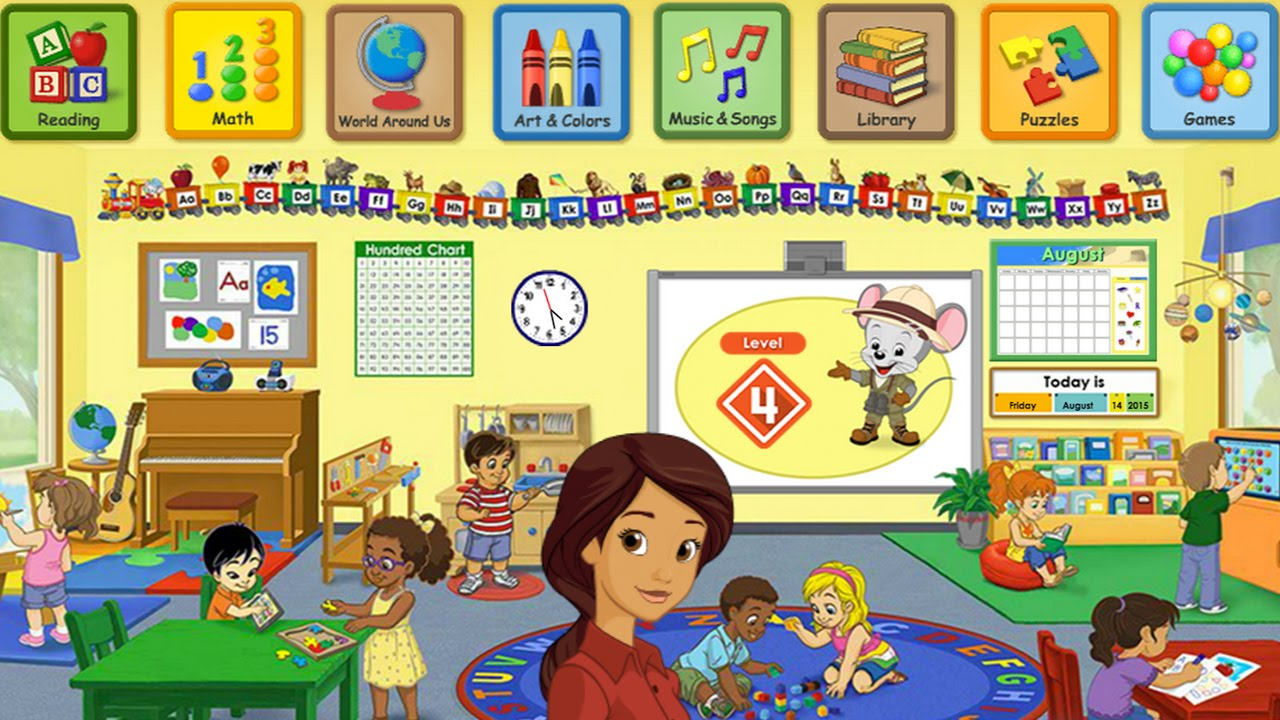 What Is ABCmouse com?
