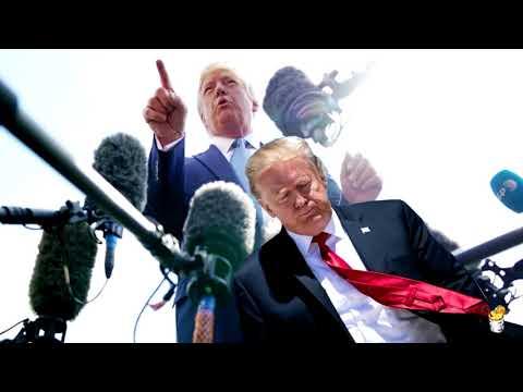 Героическая борьба Трампа