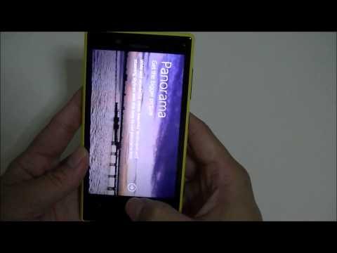 Review Nokia Lumia 720 - รีวิว โนเกีย ลูเมีย เจ็ดสองศูนย์