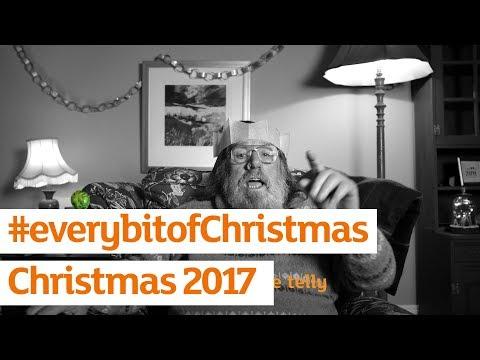 #everybitofChristmas | Sainsbury's Ad | Christmas 2017