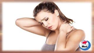 Como quitar el dolor de cuello o rigidez con remedios caseros