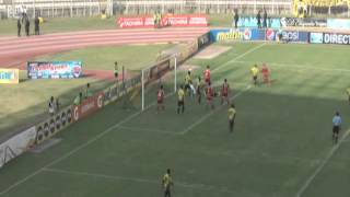 Deportivo Táchira 3-2 Caracas FC