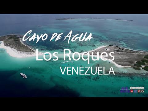 Los Roques Travel | Venezuela | Tourist Attractions | Cayo De Agua Faro