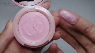 [TESTERKOREA] SKINFOOD Rose Essence Soft Cream Blusher