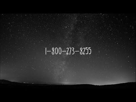 Logic - 1-800-273-8255 ft. Alessia Cara, Khalid (Lyric Video)