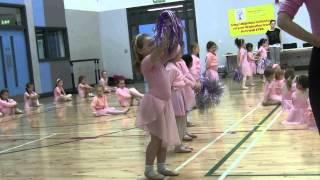 Children's Ballet Dancing AT Holywell School Swords Co Dublin