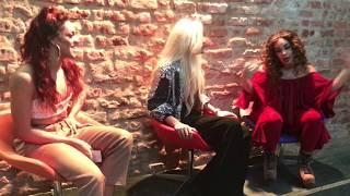 Baixar Pabllo Vittar, Aretuza Lovi e Gloria Groove comentam RuPaul's Drag Race