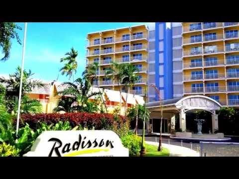 Radisson Aquatica Resort Barbados - Bridgetown, Barbados
