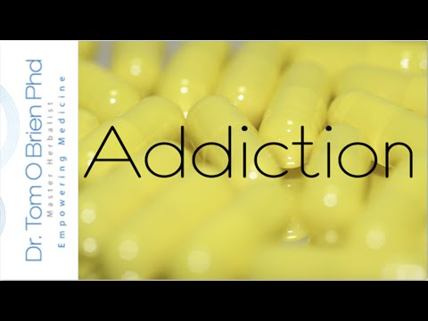 10 Herbs for Addiction   Herbs to support your RECOVERY