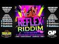 Ganggoolie - Fix Up - Reflex Riddim [Official Audio] 2017