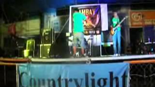 sanctify breed live in tubigon bohol lambay jam 2013