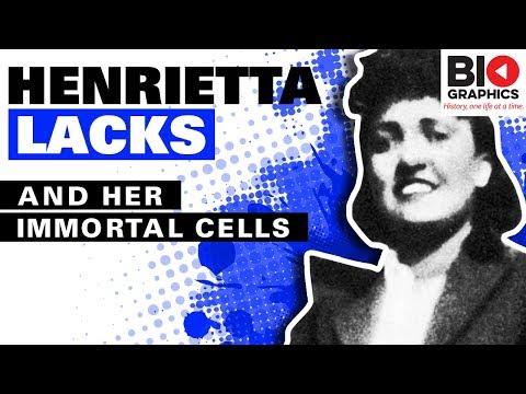 Henrietta Lacks: The Immortal Woman Mp3