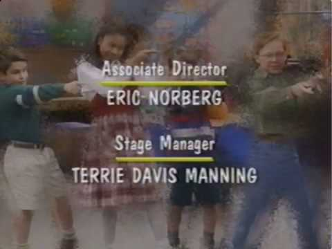 End Credits (On the Move's version)