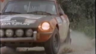 1973 FINLAND NESTE RALLY WWW RALLYTELEVISION COM WRC FINLANDIA