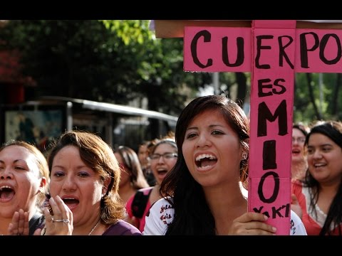 Global Journalist: Violence against women in Mexico