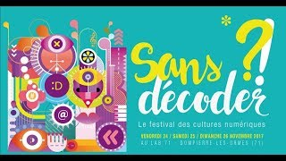 Dompierre-les-Ormes (71) : 1er festival des cultures numériques