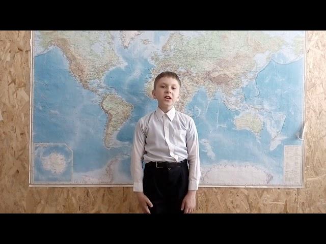 Изображение предпросмотра прочтения – СвятославЖуков читает произведение «Детство» И.З.Сурикова