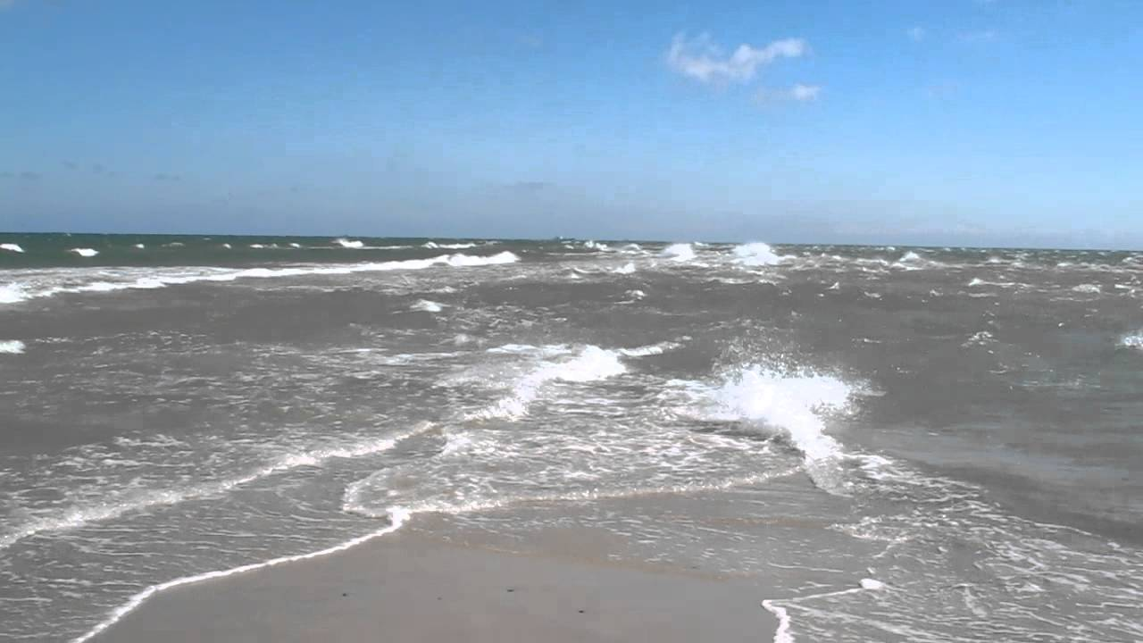 baltic and north seas meet location