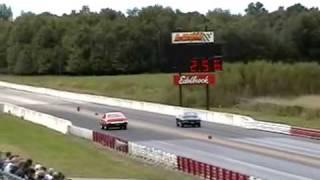 1970 442 vs 1964 Corvette