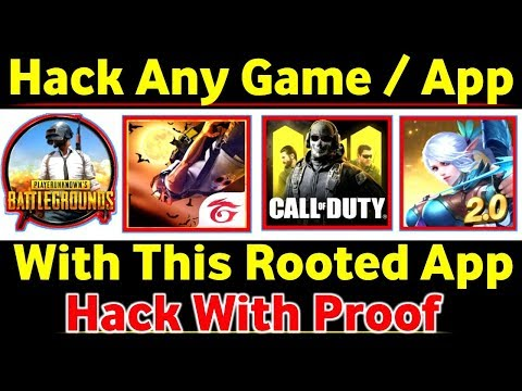 HACK Any Android App & Game With This ROOTED APP | Make 100% Free Purchasing | ROOTED EMULATOR
