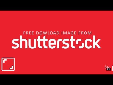 Tải miễn phí hình từ Shutterstock || Free dowload image from Shutterstock