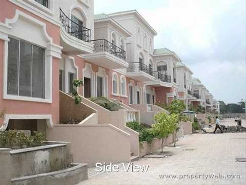 Ideal Villas - Rajarhat, Kolkata - YouTube