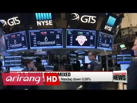 Dow Jones sets fresh record, 15th since Trump victory