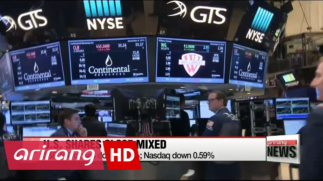 Dow, S&P 500 Set New Records as Fed Moves to Unwind Balance Sheet