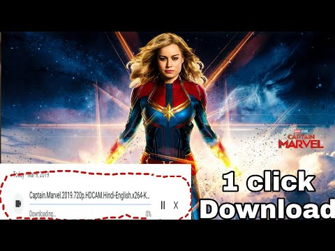 how-to-download-captain-marvel-full-hd-hindi-+-english-720p-&-480p-movie-download