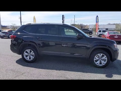 2019 Volkswagen Atlas Baltimore, Catonsville, Laurel, Silver Spring, Glen Burnie MD V90413