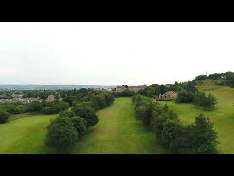 Clayton Golf Club Hole 6