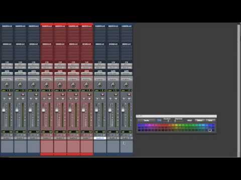 1 tutorial mixage protools le 8 reverb (tuto français) youtube.