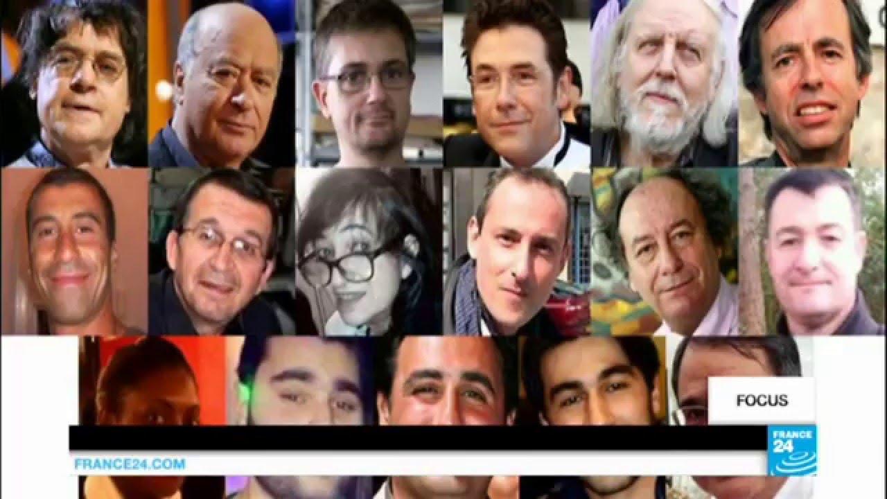Retour sur les attentats de janvier 2015 en france youtube - Dates des soldes janvier 2015 ...
