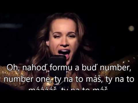 Kristína  - No 1 karaoke