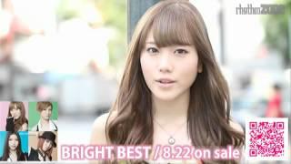 http://www.bright-online.net/ 4人組ダンス&ボーカルグループBRIGHT、...