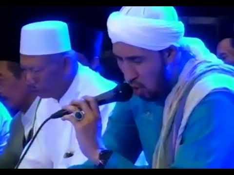 Mahalul Qiyam Az Zahir Bikin Merinding