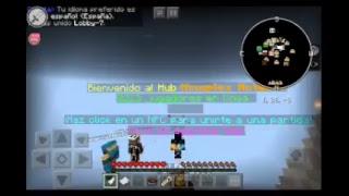 ¡Mírame jugar Toolbox for Minecraft: PE vía Omlet Arcade!